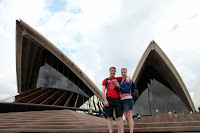 A&I at the Opera House