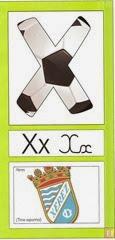Alfabeto da Copa do Mundo - X