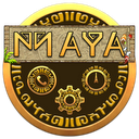 Maya GO LauncherEX Theme mobile app icon