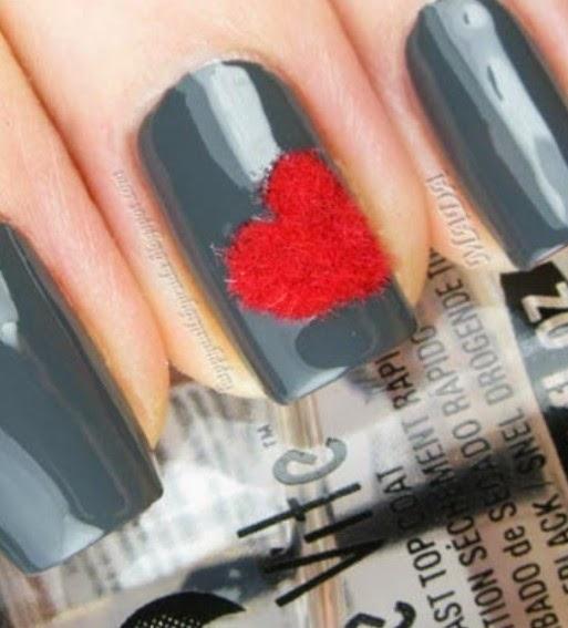 Creative Essay Nail Designs Holidays img4a76f4ad162284880