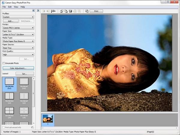 CS6 Easy PhotoPrint Pro