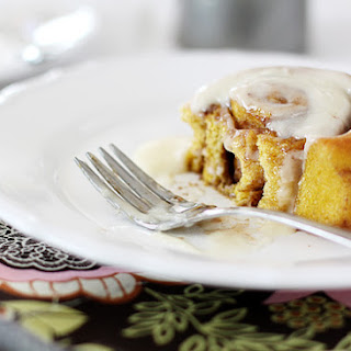Low Calorie Pumpkin Roll Recipes