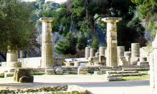 Εκδρομή στον Πύργο και την Ολυμπία από τον Σκακιστικό Σύλλογο Κεφαλονιάς