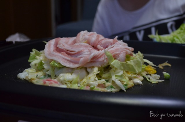 2013-07-06 Okonomiyaki 003
