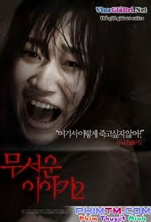 Câu Chuyện Kinh Hoàng 2 - Horror Story 2