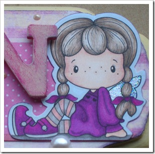 Swiss Pixie Birgitta Door Plaque (1)