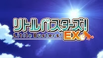 Little Busters EX - OP - Large 01