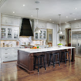 Kitchen Photography by Shouldice Media