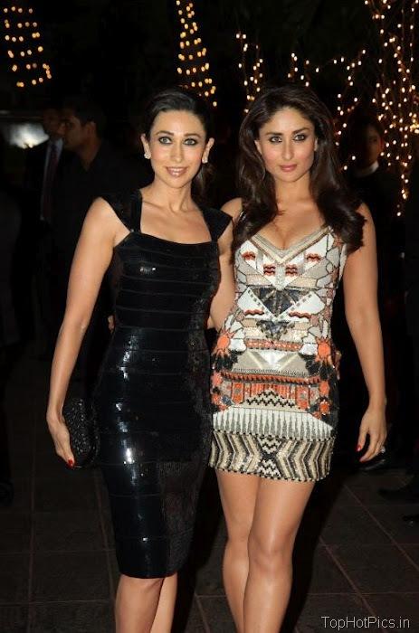 Kareena Kapoor Sexy Pics in Short Dress 2