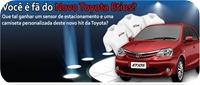 Camisa polo Santa Emilia  Toyota Etios