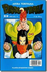 P00155 - Dragon Ball Nº166 por Pep