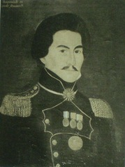Coronel Juan Pascual Pringles via Wikipedia [used under Creative Commons license]
