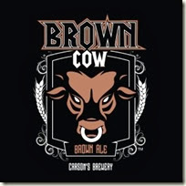 Carsons Brown Cow