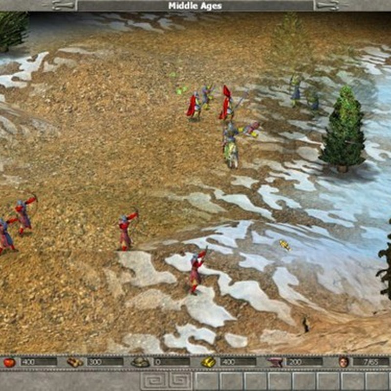 Empire Earth Gold Edition is Free For Limited Time