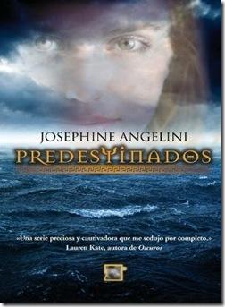 Predestinados - Josephine