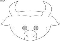 mascaras de vaca (5)