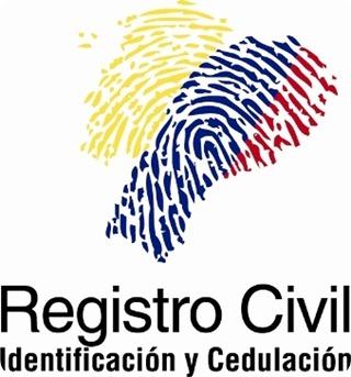 registro civil ecuador
