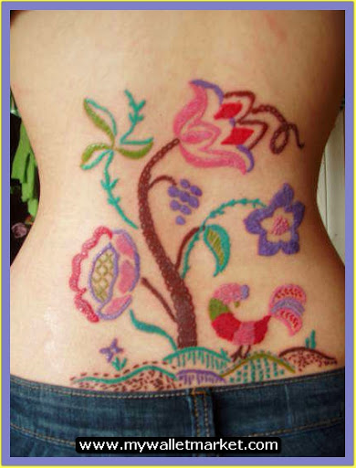 Tattoos For Men On Back Writing