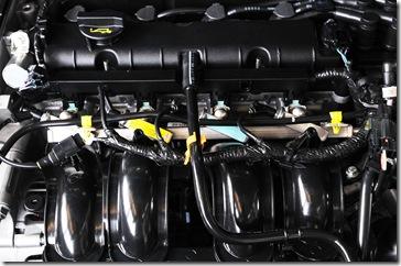 New Fiesta Hatch 2014_EasyStart