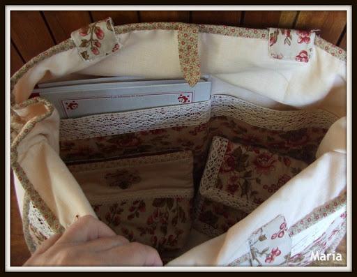 Bolsos de tela hechos a mano patrones imagui - Bolsos de tela hechos en casa ...
