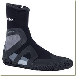 NRS paddle wetshoe