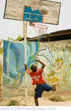 'Basketball' photo (c) 2009, Frank Douwes - license: http://creativecommons.org/licenses/by/2.0/