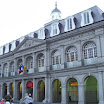 The Cabildo in New Orleans