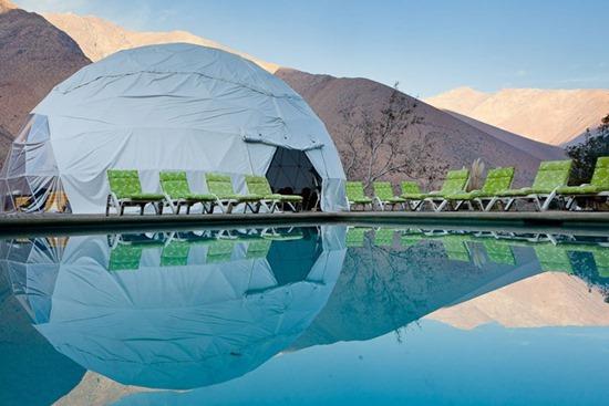Hotel Elqui Domos Chile 08