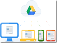 Google Drive un hard disk online da 5GB per caricare file da aprire via internet