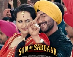 Son of sardar 2012