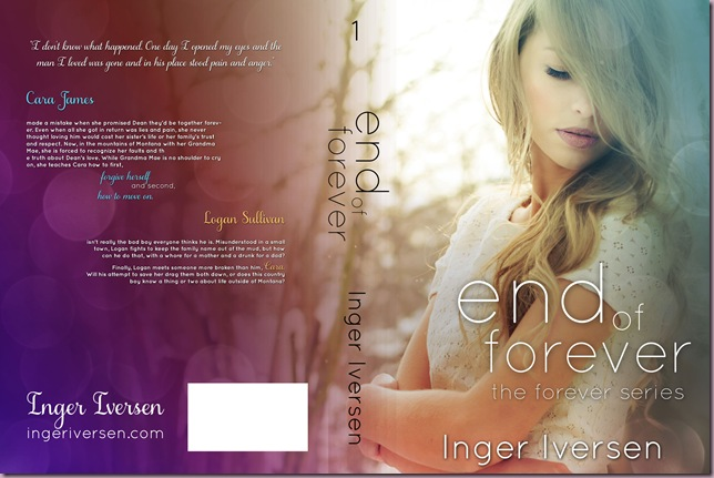 End of Forever_print