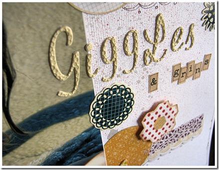 Giggles Closeup1