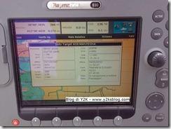 Informazioni aggintive su Plotter Raymarine E80