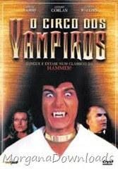 O Circco dos Vampiros(1972)-Download-O Vampiro e a Cigana