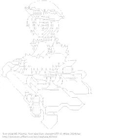 [AA]Blanc (Hyperdimension Neptunia)