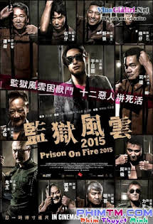 Luật Tù - Imprisoned: Survival Guide for Rich and Prodiga Tập HD 1080p Full