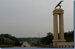 8008a US-82 (Victory Dr) Gateway to Fort Benning, GA - Follow Me Soldier