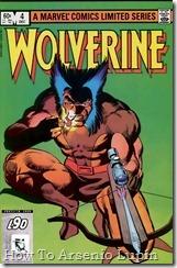 P00004 - Wolverine v1 #4