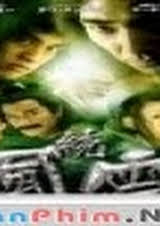 Hùng Bá Thiên Hạ 44/44 (USLT)