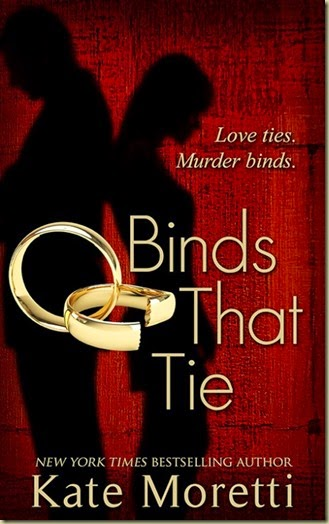 Binds-That-Tie-800 Cover reveal and Promotional