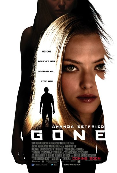 Kay�p | Gone | 2012 | 1080p | BluRay | x264 | DUAL