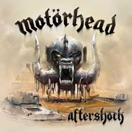 2013 - Aftershock - Motörhead