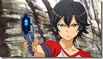 Captain Earth - 06 -26