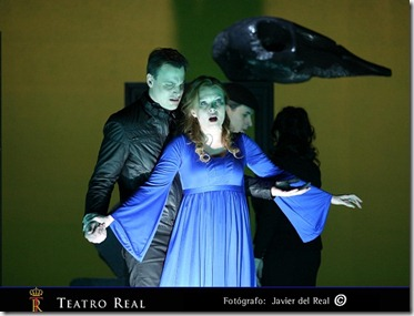 Iolanta Sellars Teatro Real