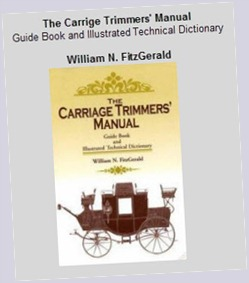 The Carriage Trimmer's Manual-grey