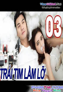 Trái Tim Lầm Lỡ - Trai Tim Lam Lo Tập 33 34 Cuối