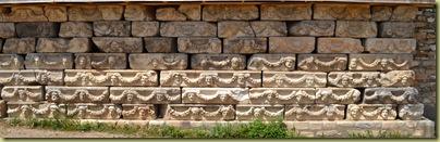 Aphrodisias plinths r