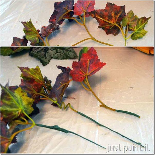 lengthen stems