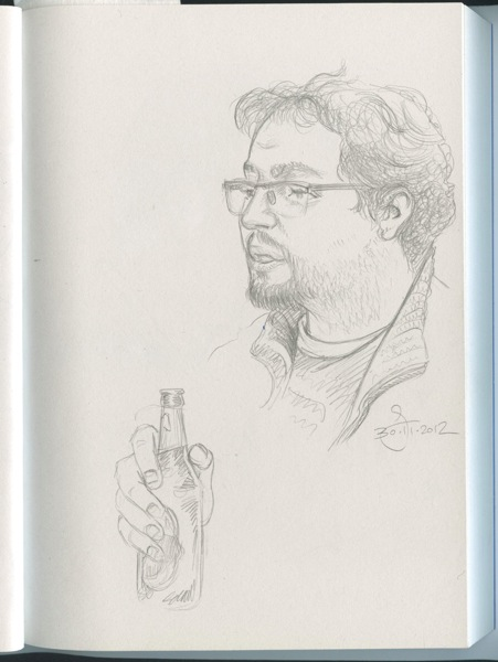 Dibujos expocomic 4