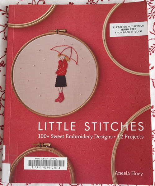 litte stitches